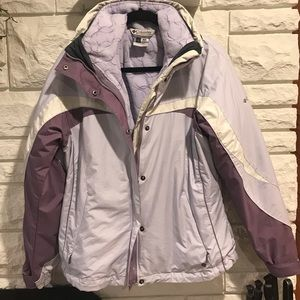 Columbia Vertex Interchangeable Core Jacket